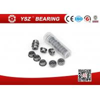 1*3*1mm Dental Instrument Bearing 681 Miniature Bearings For Precision Instruments