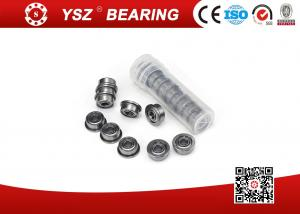 China 1*3*1mm Dental Instrument Bearing 681 Miniature Bearings For Precision Instruments on sale