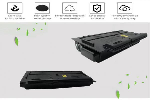 Kyocera Mita TK -7105 Muadil Fotokopi Compatible Toner