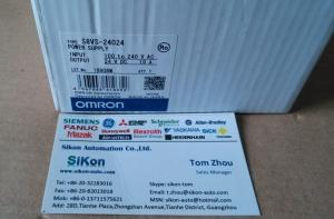 China Omron S8VS-24024 Power Supply AC100-240V on sale
