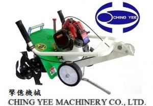 China CY50 Farm / Garden cultivating , weeding Power Tiller / Cultivator on sale