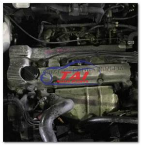 China Japanese Original Nissan Engine Parts KA24DE Engine 2.4L 4 Cylinders Seacond Hand Gasoline Engine supplier