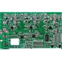 Electronic Circuit Board Assembly for Rigid-Flex Gold Finger FPC