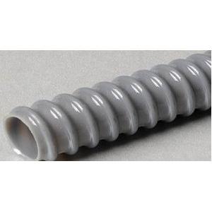 China Plastic PVC Reinforced Hose , PVC Spirals Corrugated tubes on sale