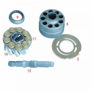 China PVE19 / 21 Vickers Hydraulic Pump Parts for 19cc, 21cc on sale