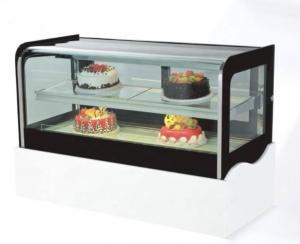 China Mini Countertop Display Chiller on sale