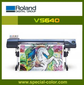 China Original Roland Plotter Cutter For Sale VS640 Machine on sale