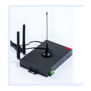 China Routeur de carte de H50series 4G SIM pour la caméra d'IP, catastrophe du trafic, support, Failover on sale
