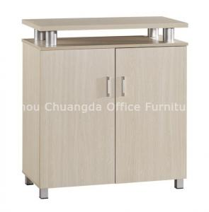 China MFC Table top Wooden Storage Cabinets CD-2219 ( T/T, L/C ) on sale