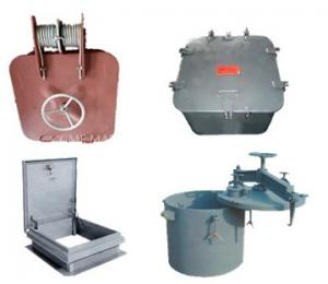 China Marine Waterproof Hatch  Cover on sale