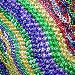 Gotas del tiro del carnaval