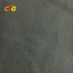Tear Resistant Jacquard Weft Knitting Fabric With Foam For Auto Car Seat Cover