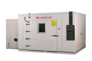 Quality Large Walk In Climate Temperature Humidity Test Chamber For Battery System Testing for sale