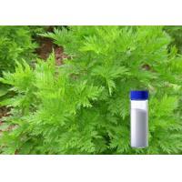 China Nutrition Artemisinin Artemisia Wormwood Extract Powder CAS 63968-64-9 Antimalarial Treatment on sale