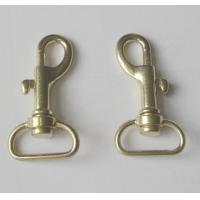 China Stainless Steel 316 Swivel Bolt Snap Hook on sale