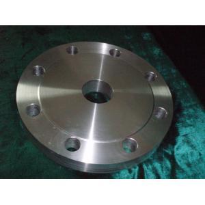 China Bride titanique standard de la norme ANSI B16.5 gr2 gr7 utilisée pour la valve on sale