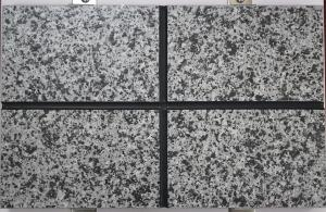 China Exterior Eco - Friendly Decorative Insulation Board Rock Wool With Stone Paint on sale
