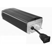 China 1000W HPS / MH Digital Ballast Dimmable Electronic Ballasts for Garden , CE and UL Approved on sale