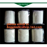Medical Sport wrap vet elastic Cohesive Bandage,Nonwoven Printed Horse Pet Care Sports Self Adhesive Colored Vet Wrap El