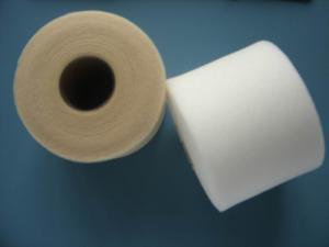 China PU foam bandage pre wrap tape under wrap bandagewhite colour on sale