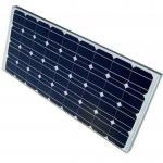 A Grade 150 Watt Solar Panel / Mono Solar Panels Anodized Aluminum Alloy Frame