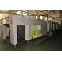 ROLAND 705/3B + LV (2001) Sheetfed offset printing press machine