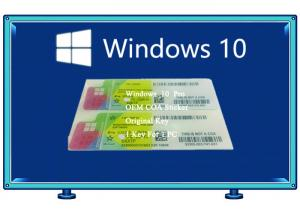 China Full Version Windows 10 Product Key Enterprise Email Delivery or Download Online Activation on sale