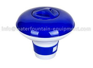 China Chlorine Tablet Spa Pool Chlorine Dispenser Automatic 1 / 3 Slow Melting on sale