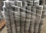10cm Width 16m Length  Brick Wall Mesh 480g/M2 0.4mm Thickness