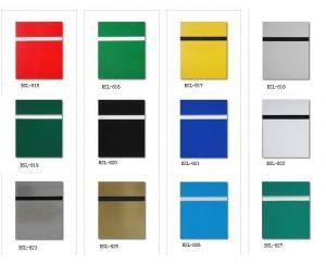 China laser engraving sheet on sale