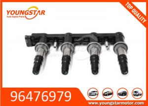 China Car Ignition Coil For CHEVROLET CRUZE 1.8 1.6 96476979 28163171 55576160 55570160 on sale