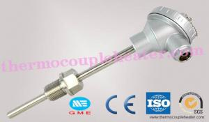 China K type thermocouple probe Thermocouple RTD / cable sensor customized on sale