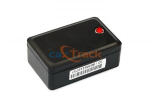 China Detaching Alarm GSM GPS Magnetic Tracker 6600mAh Large Battery on sale