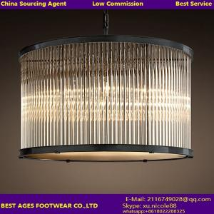 China European style large hotel modern crystal chandelier from China on sale