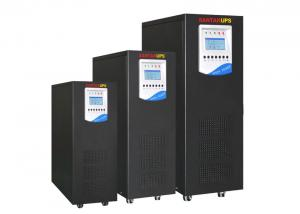 China MD Series True Online Low Frequency Online UPS 1kva - 20kva, 30kva with Single Phase on sale