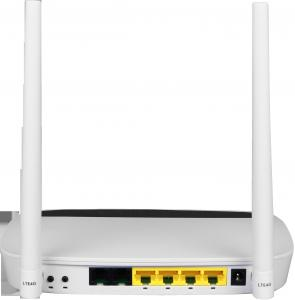 China LTE WIFI Router Gaoke TDD FDD LTE ODU+IDU, Mulit-APN,  LTE CPE VPN Gaoke LG6001N VOIP/VOLTE/GSM Call, on sale