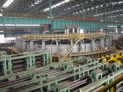 China SHANGHAI UNITE STEEL TRADING CO., LTD manufacturer