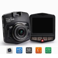 H.264 FHD Security Car DVR Recorder Built In Battery 4X Digital Zoom