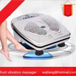 Blood circulation machine health machine foot reflexology foot massage machine infrared foot vibration massage