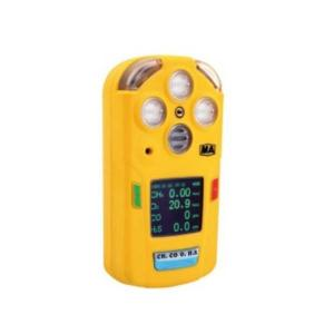 China CD4 portable multi gas detector with LCD display on sale