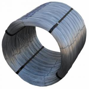 China Galvanized Plain Wire for Farm Fence on sale