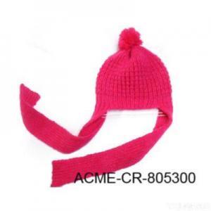 China Fashion Acrylic Hats on sale