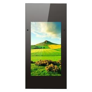 China 32 Inch Capacitive Touch Screen Wall Mount Lcd Display Android 4.4 Digital Signage Sign Board on sale