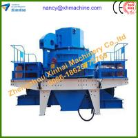 Factory manufacturer VSI sand making machine