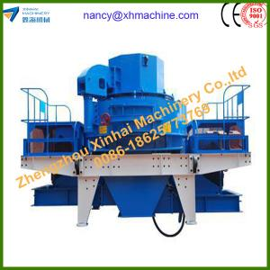 China Factory manufacturer VSI sand making machine on sale