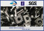 China Customized S-13 Rail Clips With Material 60Si2MnA HDG Surface Treatment Coating wholesale