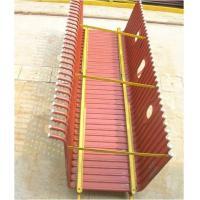 Energy Saving Solar Water Wall Panel For Boiler TUV Certification