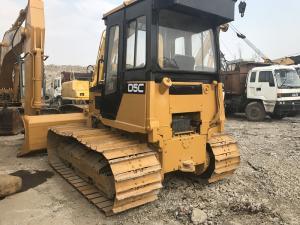 Well Maintenance Used Crawler Dozer Caterpillar D5C LGP 3046