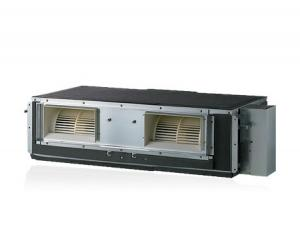 China Commercial Ducted Split Unit Air conditioner R407C on sale