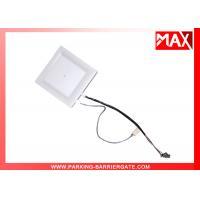 Passive UHF  Long Range Rfid Reader 915MHz-928Mhz  for Parking Barrier
